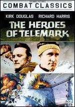 The Heroes of Telemark - Anthony Mann