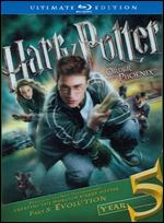 Harry Potter and the Order of the Phoenix [Ultimate Edition] [2 Discs] [Blu - David Yates