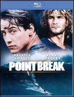 Point Break [Blu-ray] - Kathryn Bigelow