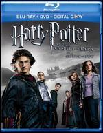 Harry Potter and the Goblet of Fire [French] [Blu-ray]