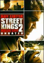 Street Kings 2: Motor City [Unrated]