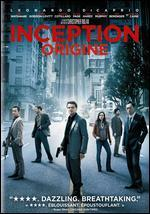 Inception [f.y.e. Exclusive Steelbook]