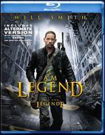 I Am Legend [French] [Blu-ray]