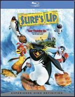 Surf's Up [French] [Blu-ray]