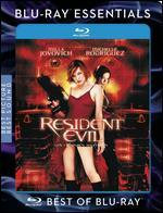Resident Evil [French] [Blu-ray]