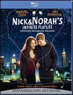 Nick and Norah's Infinite Playlist [French] [Blu-ray]