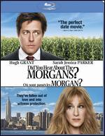 Did You Hear About the Morgans? [French] [Blu-ray]