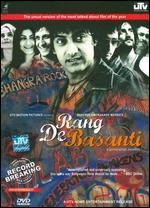 Rang De Basanti (Bollywood Movie / Indian Cinema / Hindi Film / Dvd)