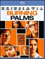 Burning Palms [Blu-ray] - Christopher Landon