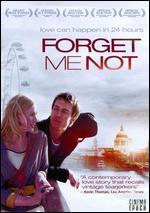 Forget Me Not - Alexander Holt; Lance Roehrig