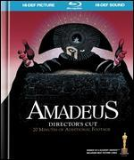 Amadeus: Director's Cut [French] [Blu-ray]