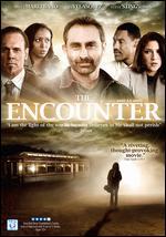 The Encounter - David A.R. White