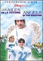 Angels in the Endzone - Gary Nadeau