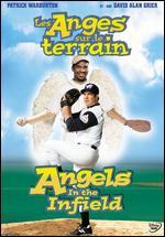 Angels in the Infield [Vhs]