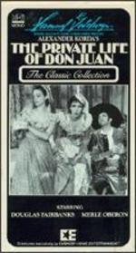 The Private Life of Don Juan - Alexander Korda