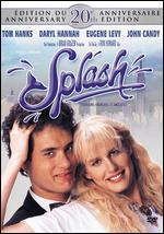 Splash [20th Anniversary Collector's Edition]