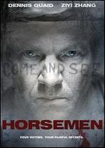 Horsemen - Jonas �kerlund