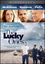The Lucky Ones - Neil Burger
