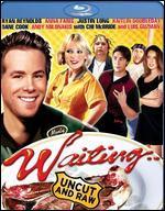 Waiting [Blu-ray]