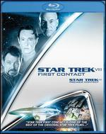 Star Trek: First Contact [French] [Blu-ray]