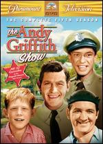The Andy Griffith Show-the Complete Fifth Season