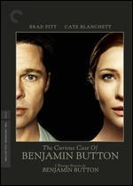 The Curious Case of Benjamin Button [2 Discs] [Special Edition]