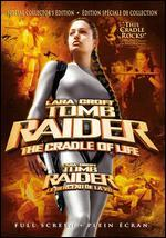 Lara Croft: Tomb Raider-the Cradle of Life (Full Screen Special Collector's Edition) (2005)