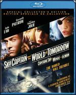 Sky Captain and the World of Tomorrow [Special Collector's Edition] [Blu-ray]