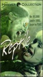 Reptile [Vhs]