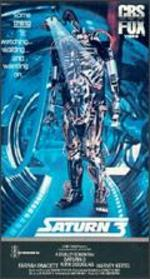 Saturn 3 [French]