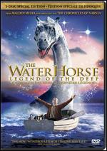 The Water Horse: Legend of the Deep [2-Disc Special Edition]