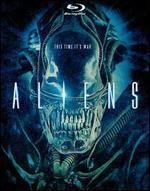 Aliens [Blu-Ray]