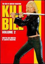 Kill Bill, Vol. 2 [Dvd]