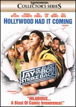 Jay and Silent Bob Strike Back - Kevin Smith
