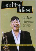 Louis Prima: In Person! - His Wildest Performances 1936-1973