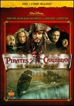 Pirates of the Caribbean: at Worlds End (Two-Disc Special Edition) [Dvd] [2007]