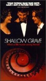 Shallow Grave Special Edition [Dvd]