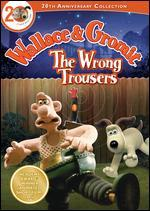 The Wrong Trousers - Nick Park