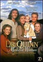 Dr. Quinn, Medicine Woman: Season 05