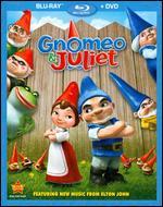 Gnomeo & Juliet [2 Discs] [Blu-ray/DVD] - Kelly Asbury