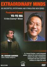 Extraordinary Minds: Yo-Yo Ma - Rob Massey