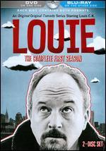 Louie: Season 01