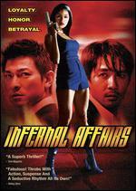 Infernal Affairs [Dvd]