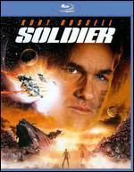 Soldier [Blu-ray]