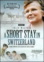 A Short Stay in Switzerland - Simon Curtis
