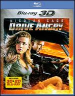 Drive Angry [2 Discs] [2D/3D] [Blu-ray] - Patrick Lussier