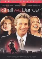 Shall We Dance? - Peter Chelsom