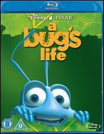 A Bug's Life [Blu-ray] - Andrew Stanton; John Lasseter