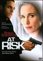 Patricia Cornwell: At Risk