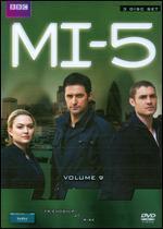 MI-5: Series 09